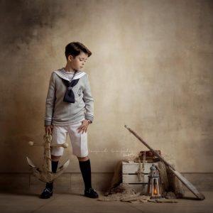 fotografía infantil sevilla Manuel González