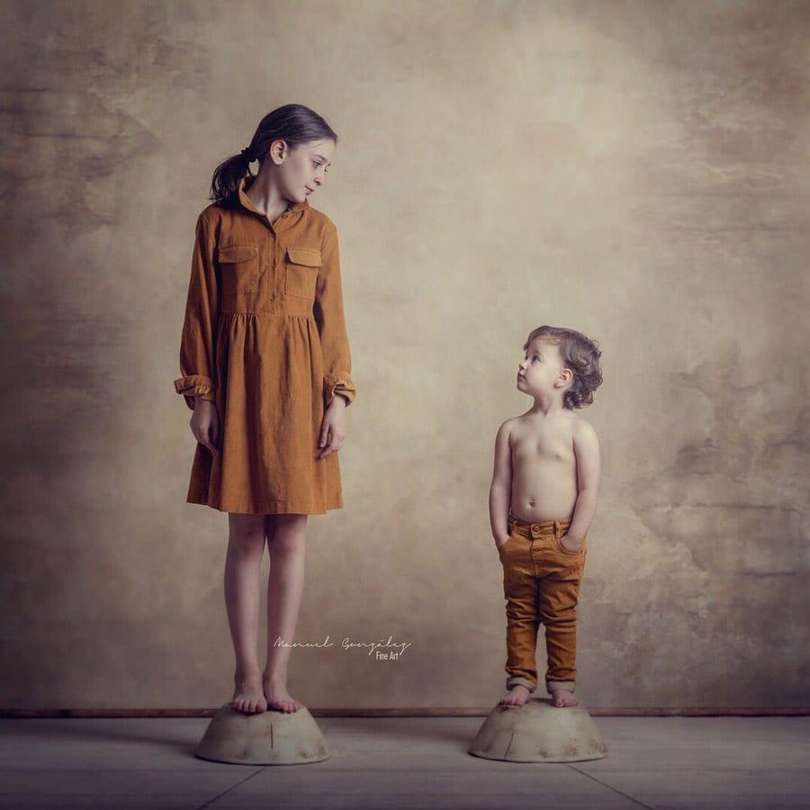 fotografía Fine Art Manuel González
