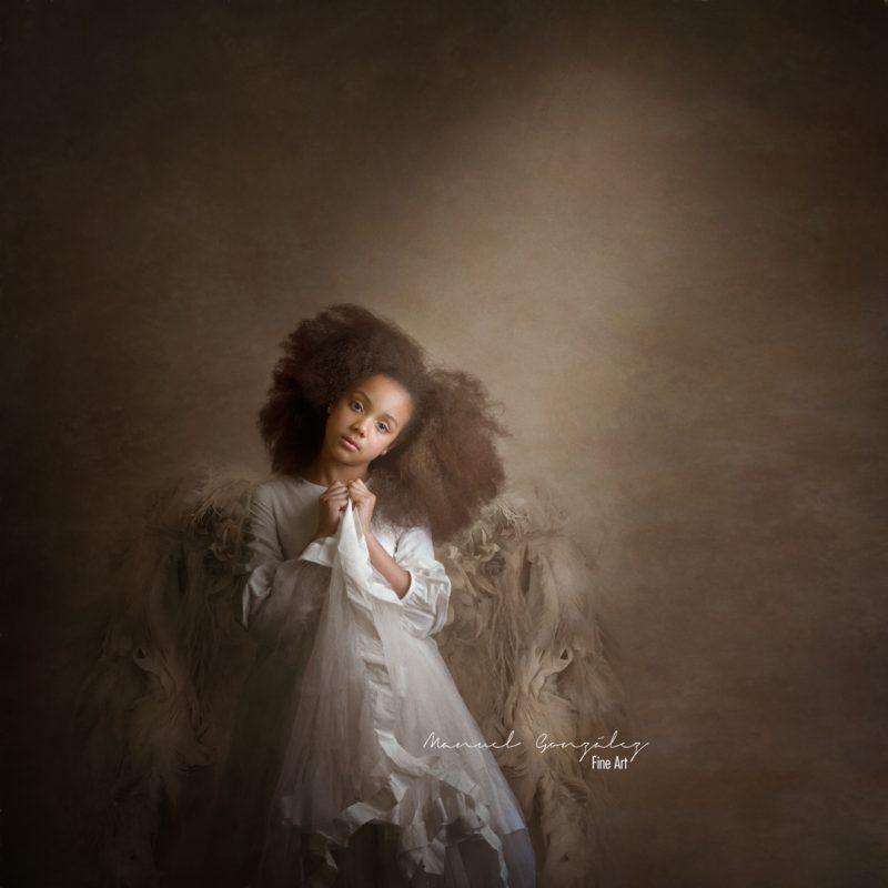 fotografía Fine Art Lisbeth